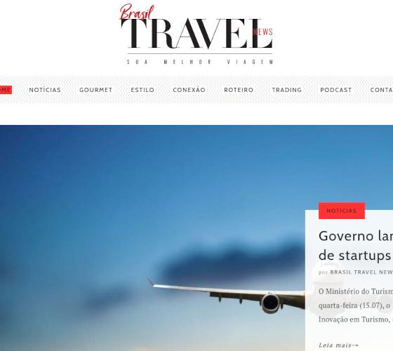 Brasil Travel News